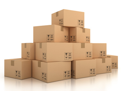 Large parcel advice