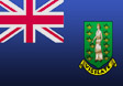 Parcel to British Virgin Islands