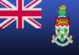 Parcel to Cayman Islands